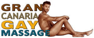 Gran Canaria Gay Massage logo